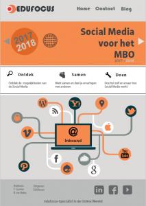 social media voor het MBO - ROC