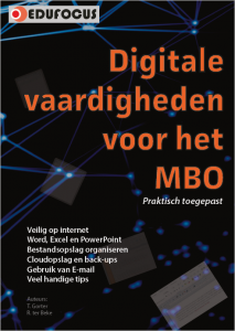 digitale vaardigheden voor het MBO - ROC