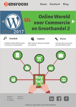 Online wereld voor commercie en groothandel 2 roc mbo