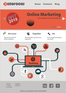 Online marketing engels mbo roc