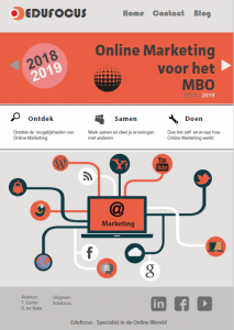 Online marketing voor het MBO - ROC