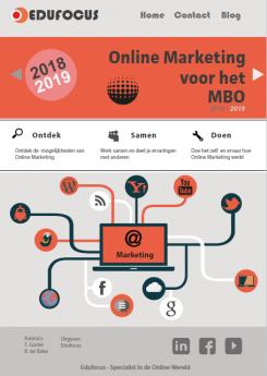 Online marketing voor het MBO - ROC