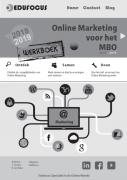 Werkboek Online marketing voor het MBO 2018-2019