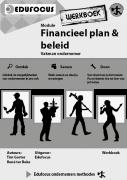 Werkboek Financieel plan en financieel beleid Vakman ondernemer.