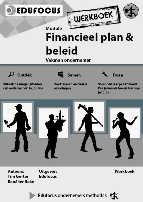 Werkboek Financieel Vakman ondernemer