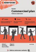 Vakman ondernemer, Module commercieel plan MBO ROC