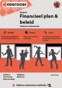 Vakman ondernemer Financieel plan en financieel beleid