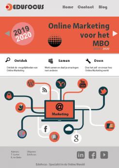 Online marketing voor het MBO (ROC)