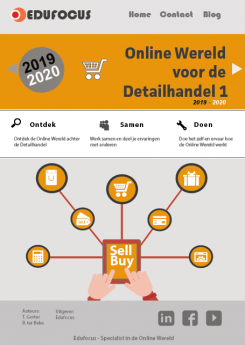Online Wereld voor de Detailhandel 1