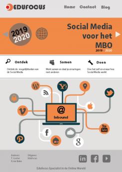 Social Media voor het MBO (ROC)