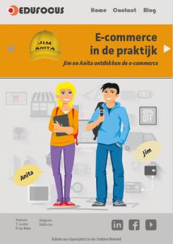 Cover e-commmerc praktijk 455x464