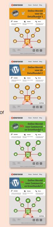Keuzedeel Online marketing en de toepassing van E-commerce k0159