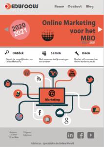 Onlime marketing voor het mbo OLM 2020-201