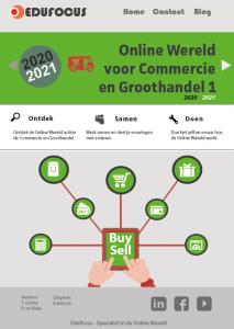 Online Wereld voor Commercie en Groothandel 1