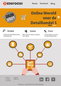 Online Wereld voor de Detailhand 1. ROC - MBO