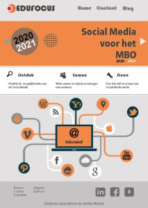 Social media voor het MBO