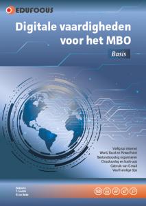 Digitale vaardigheden voor het MBO - Basis