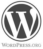 WordPress website lesmateriaal MBO