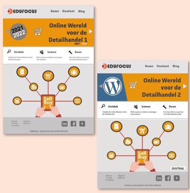 Keuzedeel online marketing en het toepassen van e-commerce K0519
