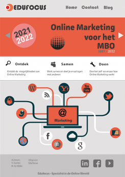 Online marketing voor het MBO ROC