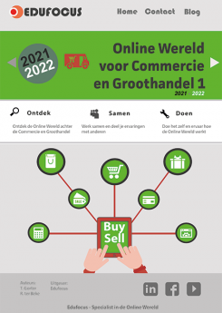 Online Wereld voor Commercie en Groothandel