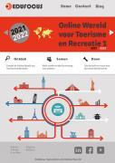 Online wereld voor toerisme en recreatie