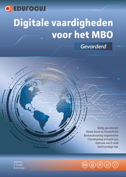 Digitale vaardigheden voor het MBO Gevorderd